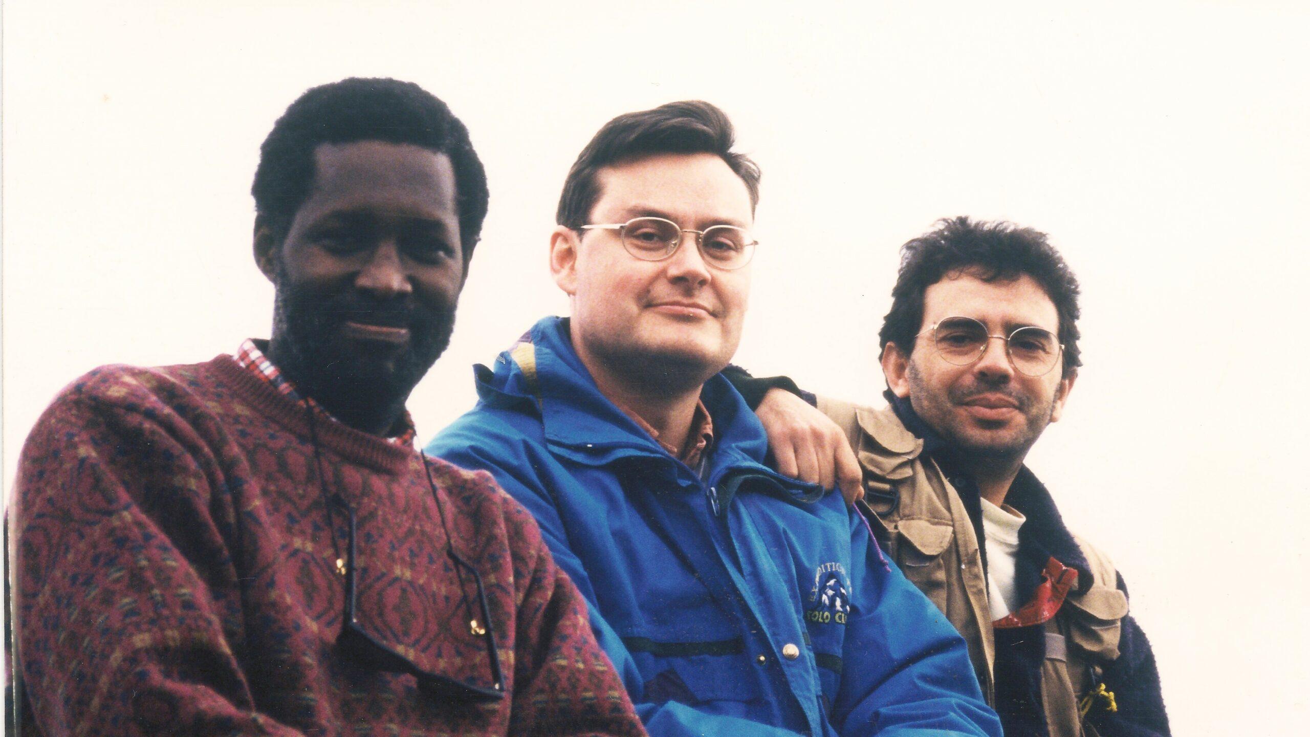 1996-Excursion S Nevada 1996